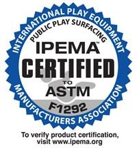 IPEMA Certification Logo