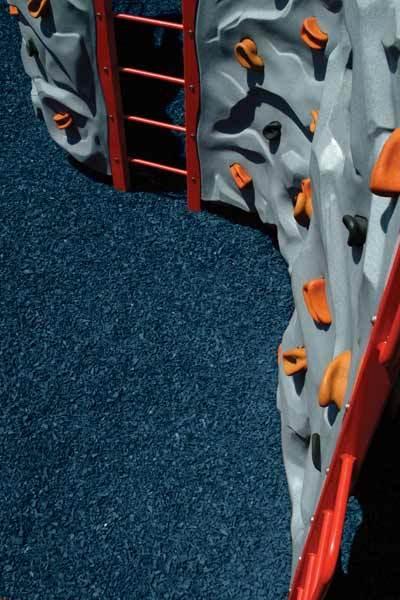 Playground Rubber Mulch Groundsmart
