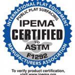 IPEMA Certified Rubber Mulch