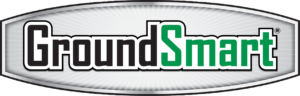 GroundSmart Rubber Mulch Logo